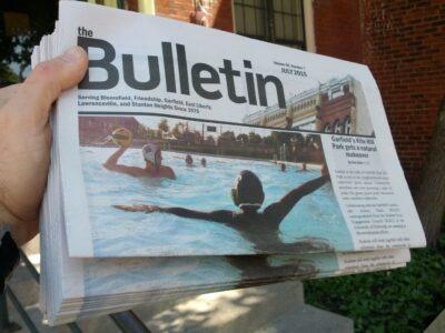 BGC Bulletin