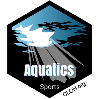 Digital Badge, Aquatics