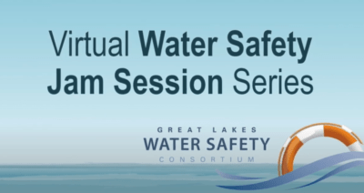 Water Safety Jam Sessions