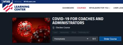 Covid-19 Course